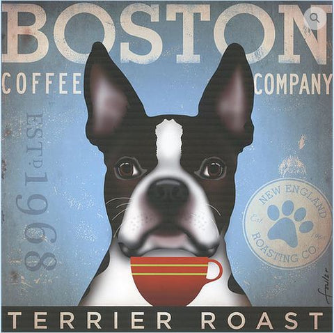 Boston Coffee Company