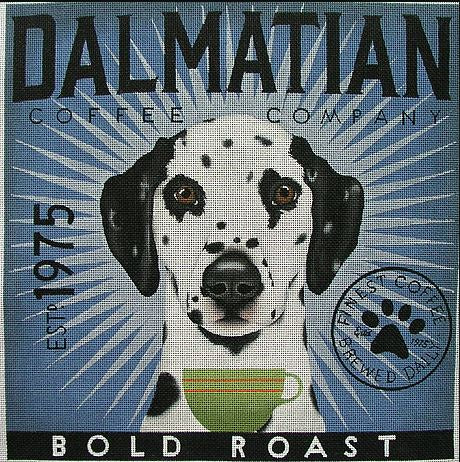 Dalmation Coffee Company