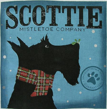 Scottie Mistletoe Company