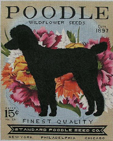 Poodle Wildflower Seeds