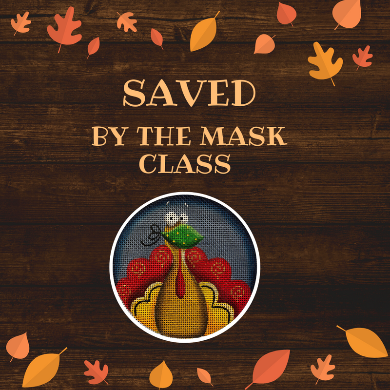 Saved by the Mask Class