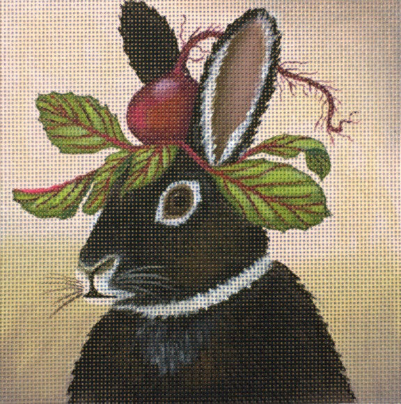 Party Beet Bunny