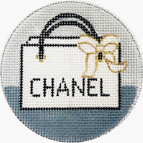 Chanel Ornament