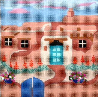Homes of America - Adobe