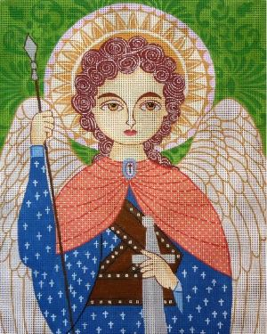 Archangel Michael IS-08