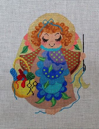 Stitching Angel