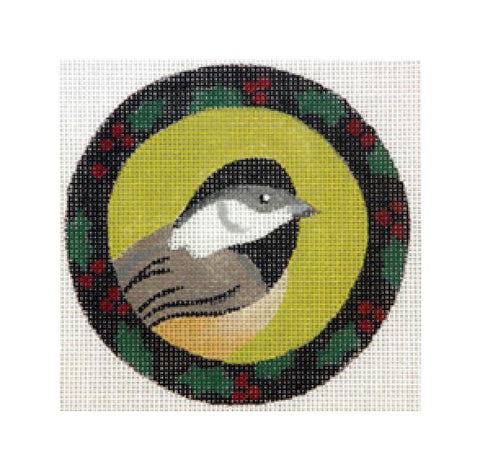 Christmas Chickadee