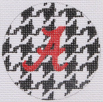 Alabama - BeStitched Needlepoint