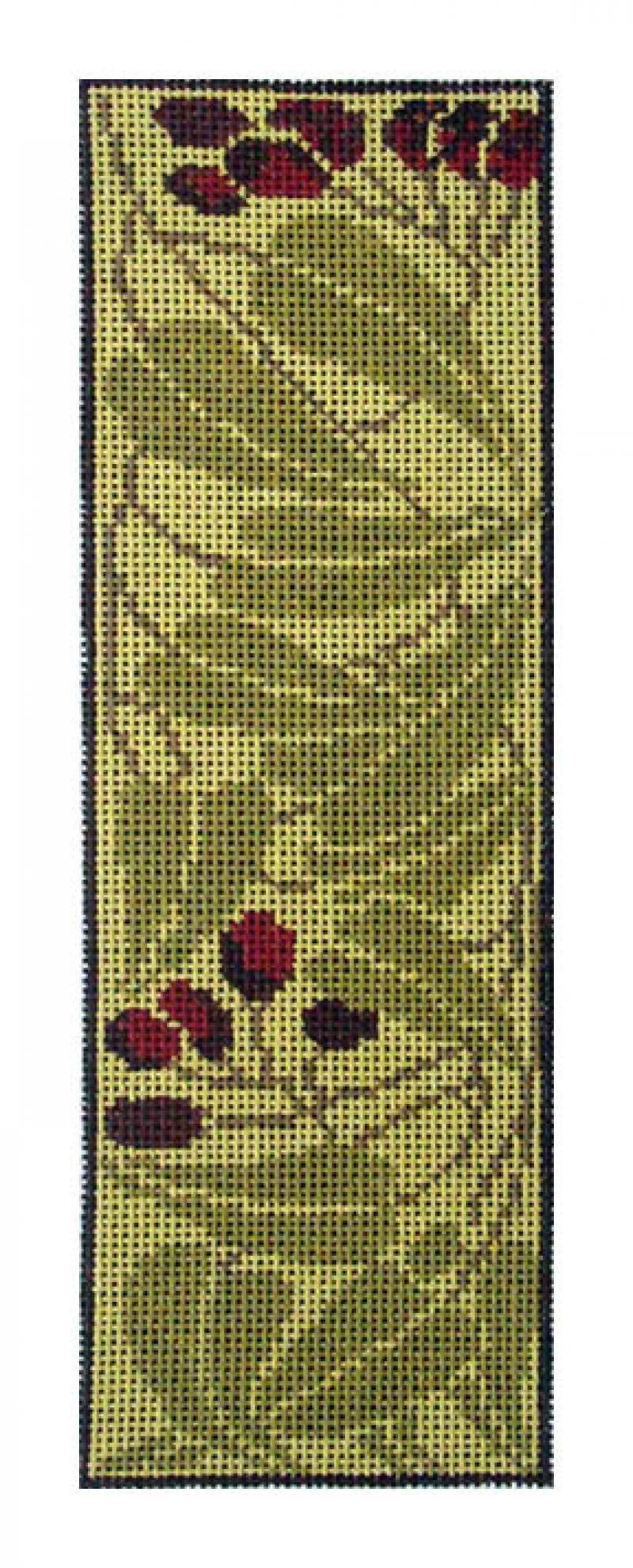 Olive Branch Bookmark