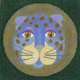 Leopard Coasters (4 Designs)