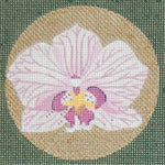 Orchid Coasters (4 Designs)