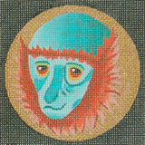 Monkey See Monkey Do Coasters (4 Designs)
