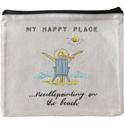 Pouch: Happy Place