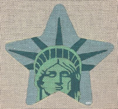 Lady Liberty Star