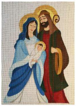 Small Holy Family