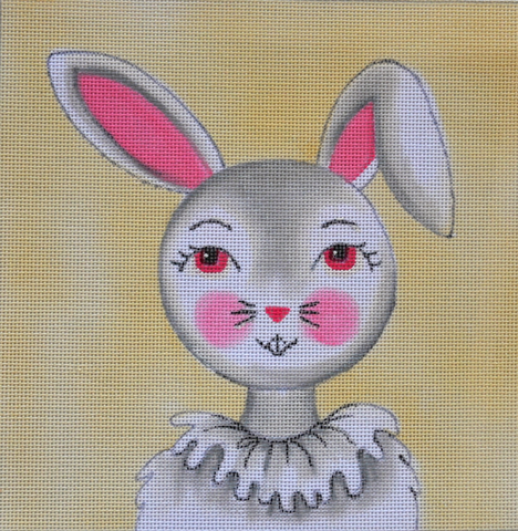 Honey Bunny - BeStitched Needlepoint