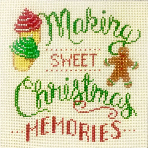 Sweet Christmas Memories