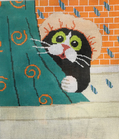 Shower Kitty (Patt-4-18m)