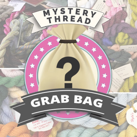 Mystery Thread Grab Bag