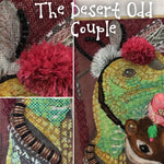 The Desert Odd Couple Class