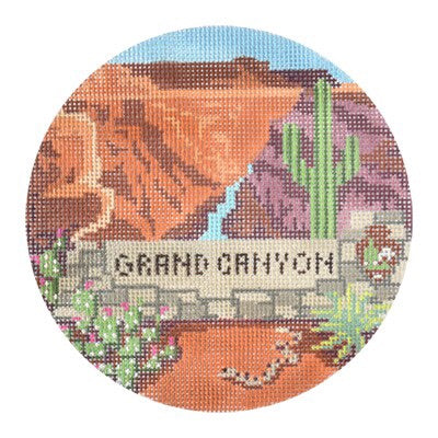 Explore America - Grand Canyon
