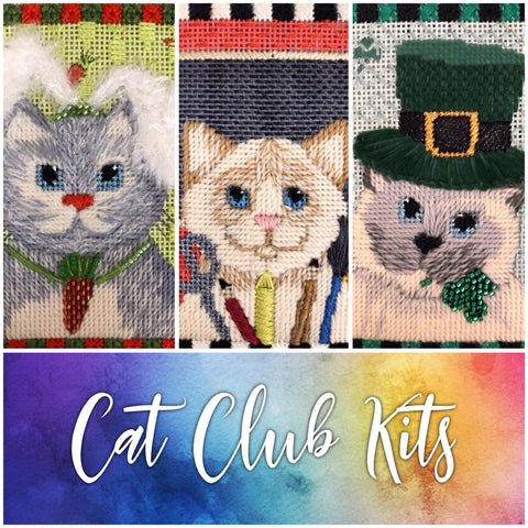 Cat Club Kits