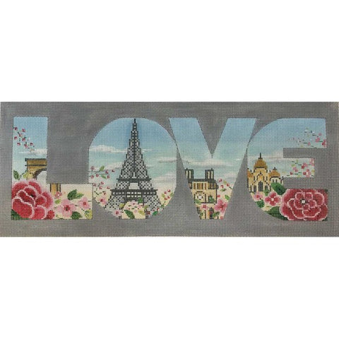 LOVE - Paris