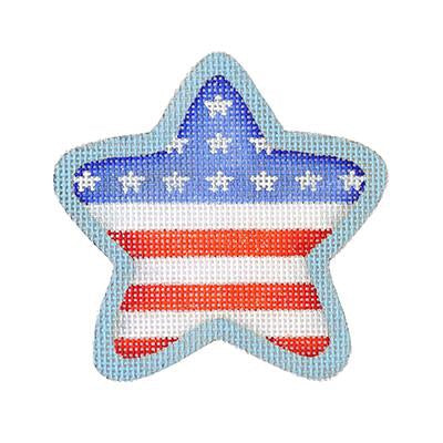 Americana - Star Flag BB 6149