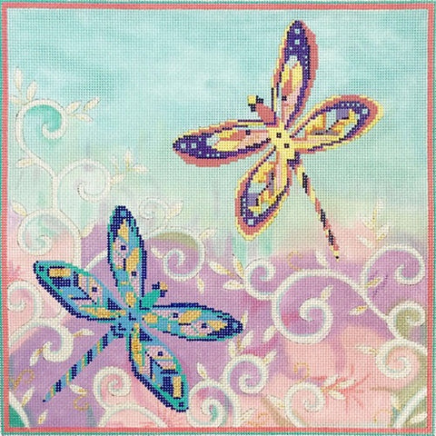 Dragonflies Dream