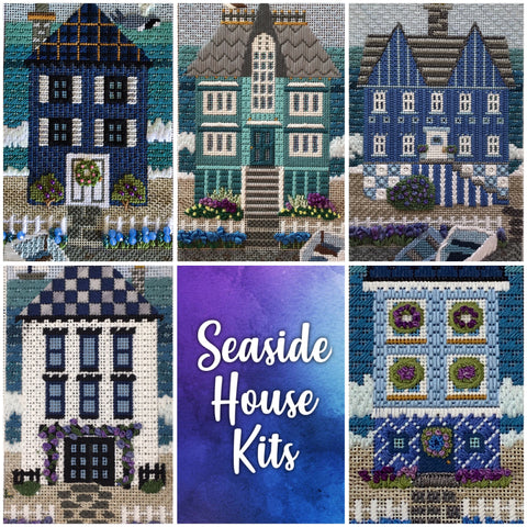 Seaside House Club Kits