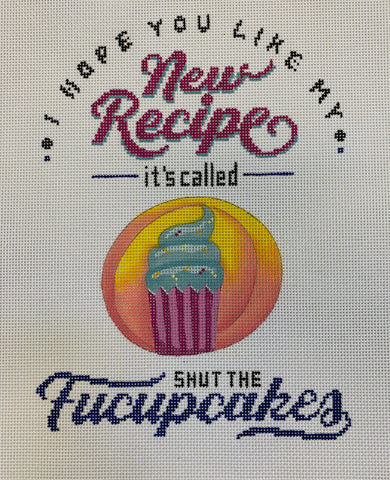 My New Recipe