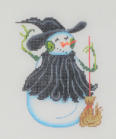 Snowpeople of Oz, W. Witch West