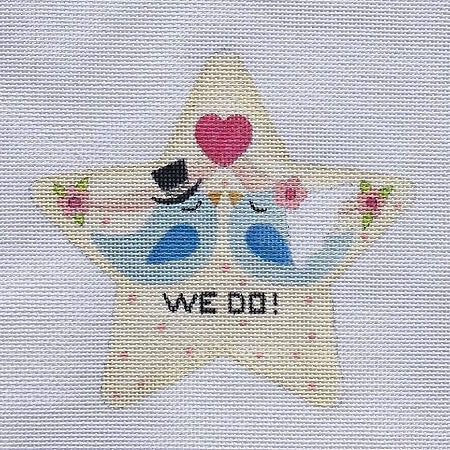 We do! Star