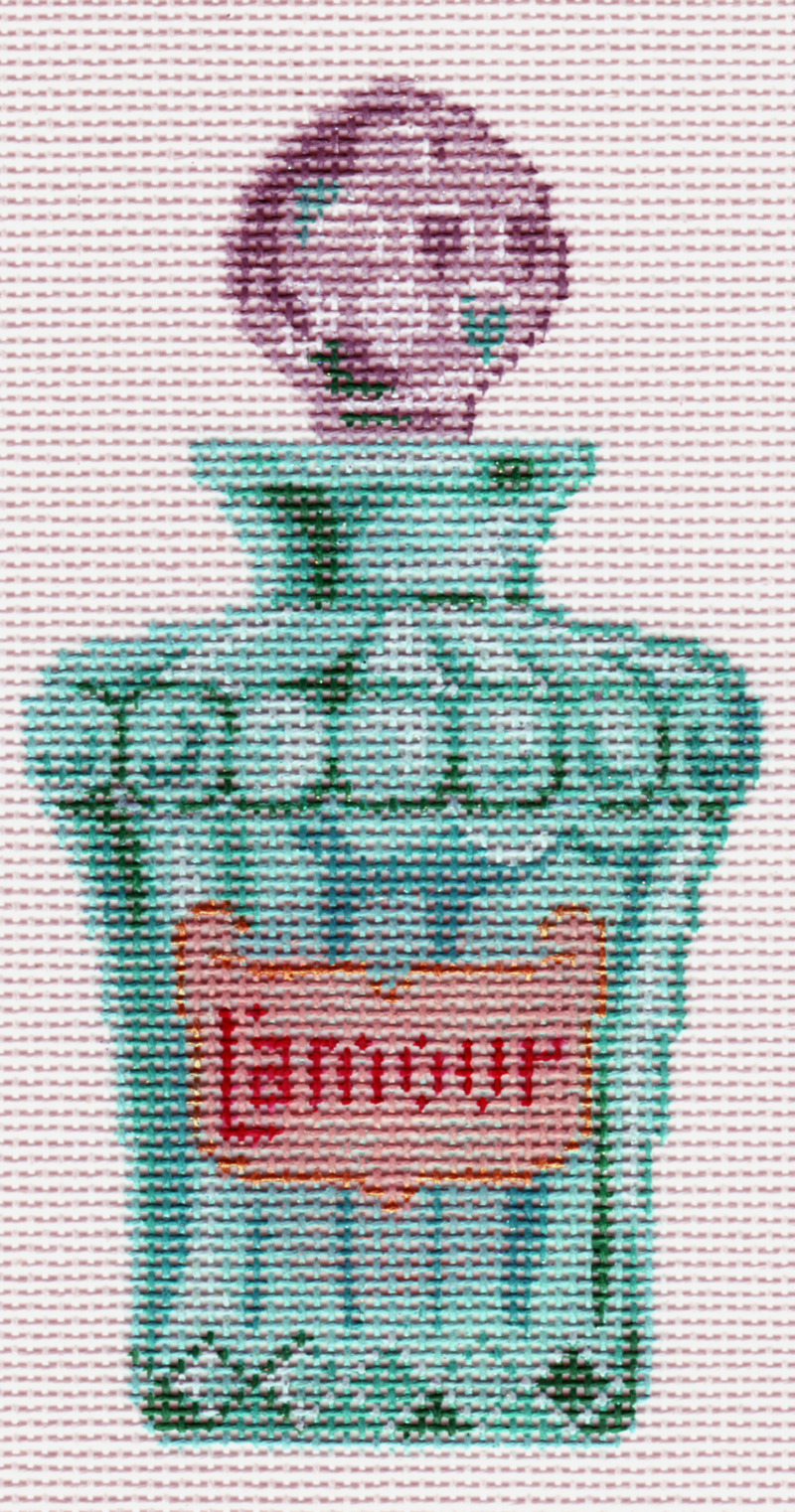 L'Amour Perfume Bottle LL150Q