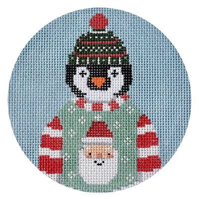 Tacky Sweater Party ­ Penguin