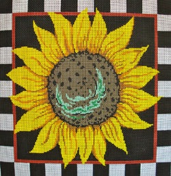 large sunflower 6217