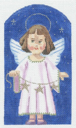 Kindergarten Nativity - Angel LL490I