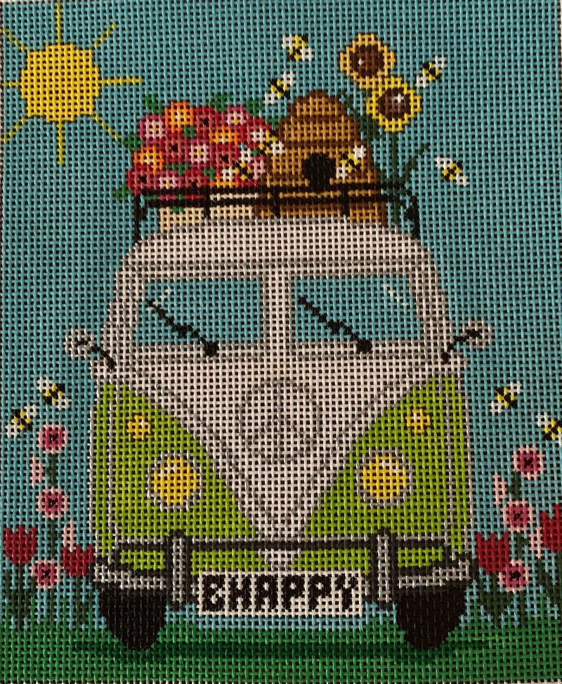 B Happy Micro Bus