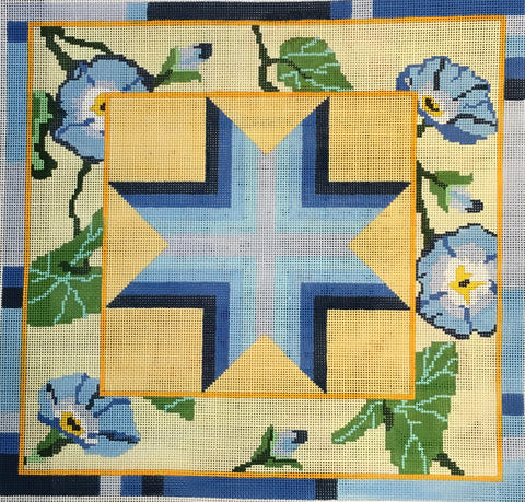 Morning Quilt (Patt-9-13m)