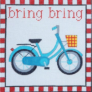 Bring Bring Bicycle