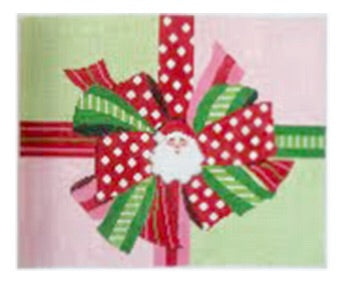 Santa Bow Package