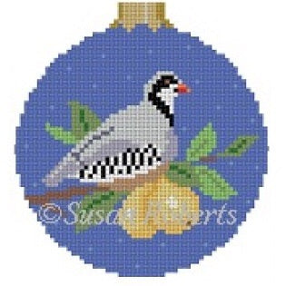 Partridge/ Pear Tree