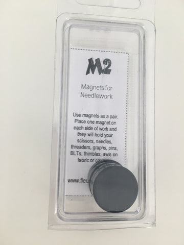 M2 Magnets for Needlework - BeStitched Needlepoint