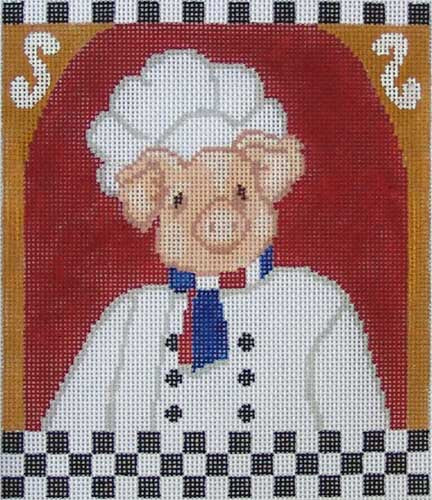 French Pig Chef