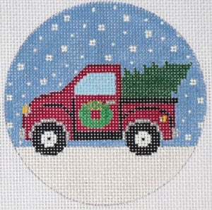 Christmas on the Farm XO-172nn