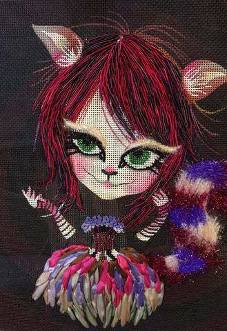 """Cheshire Cat"" Class Bundle"