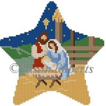 Star, Nativity