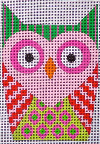 Holiday Owl N110B