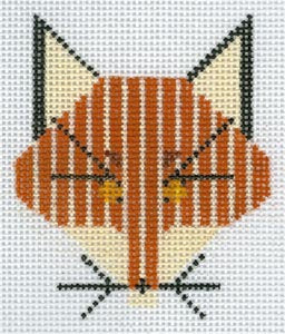 Fox Ornament HC-O267