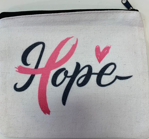 Small Pouch : HOPE